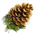 pinecone icon