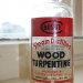 Steam Distilled Wood Turpentine Produced by Crosby Chemicals, Inc.