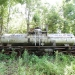 Old Crosby Tank Car